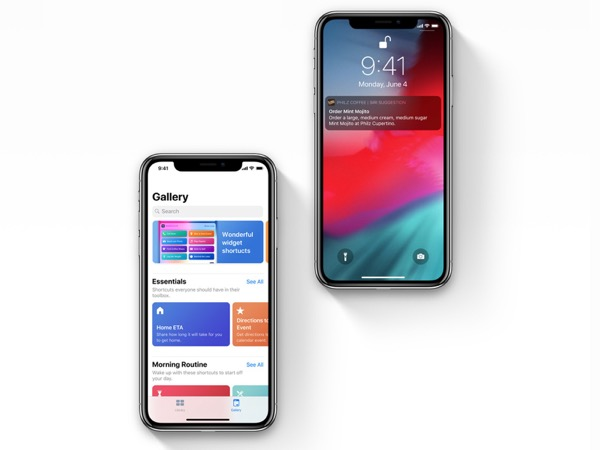 Почему Siri Shortcuts - лучшая новинка iOS 12 и watchOS 5