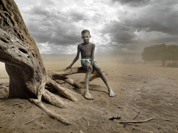 Sony World Photo Awards 2014