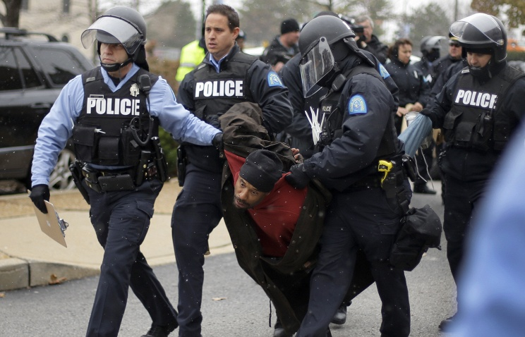 police brutality research Police brutality essay autor: lindsey song • february 2, 2017 • research paper • 1,268 words (6 in 2015, more than 920 people died from police brutality, and deaths are still increasing this year.
