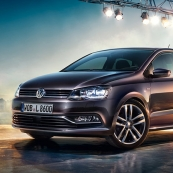 В Германии представили Volkswagen Polo Lounge