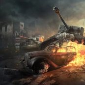 World of Tanks переедет на Xbox One