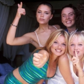 Бывшая участница Spice Girls намекнула на возможное воссоединение группы