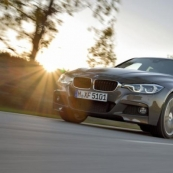 BMW готовит модель 320d EfficientDynamics Sport