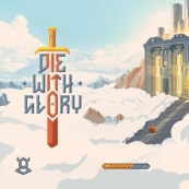 Die With Glory – инди-игра о приключениях викингов