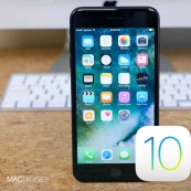 Apple выпустила iOS 10.3.2 beta 3 для iPhone, iPod touch и iPad