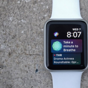 50 причин ждать watchOS 4 для Apple Watch [видео]