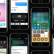 Apple выпустила iOS 11 Public beta 5 для iPhone, iPod touch и iPad. Что нового?