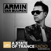 A State Of Trance 830 with Armin van Buuren (2017-09-07)