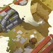 Экшен Moonlighter появится на PC, PS4, Xbox One и Nintendo Switch