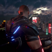 Новинки #xboxE3: Crackdown 3, We Happy Few, Fallout 76 и другие игры