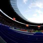 World Athletics приостановила процесс восстановления ВФЛА