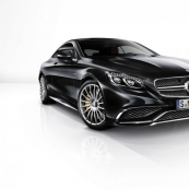 Официально: Mercedes-Benz S65 AMG Coupe