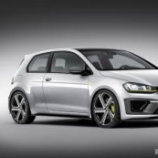 Самый мощный «Volkswagen Golf» в истории модели поступит на конвейер