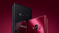 Samsung выпустила доступную версию Galaxy S Light Luxury