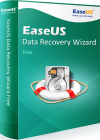 EaseUS Data Recovery - комплексное восстановление данных